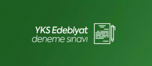AYT Türk Dili ve Edebiyatı Deneme Sınavları 1